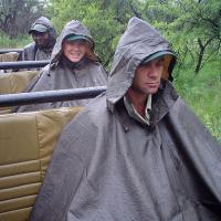 Rainy weather, 2004