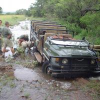 Stuck 2004