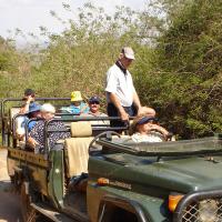Dendrological society at Entabeni, 2005