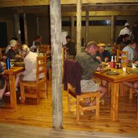 Dinner, 2007