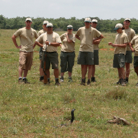 FGASA-Level-1,-reptile-course,-Waterberg,-South-Africa,-January,-2009
