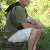 Birding-in-Richmond-with-Adam-Riley,-2011