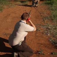 Charging-lion-target,-2011