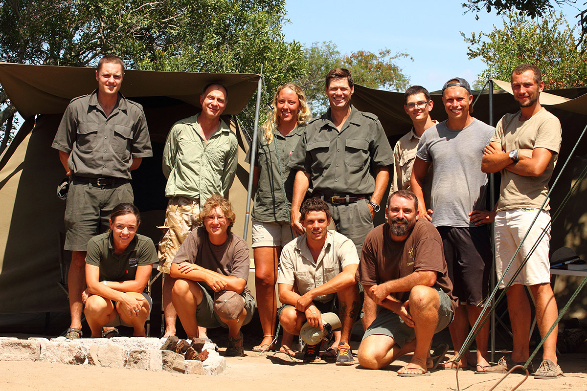 FGASA-Level-1-South-Africa-Kruger-Park-March-2015